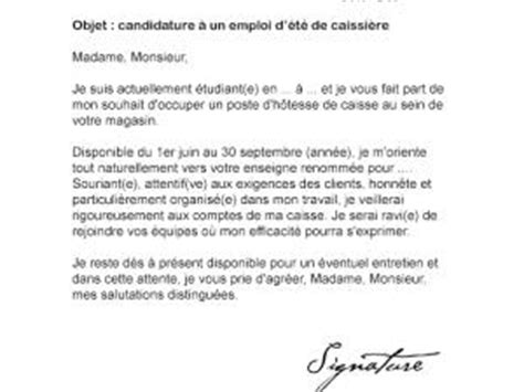 Exemple De Lettre De Motivation Decathlon Lettre De Motivation D 233 T 233 Decathlon Par Lettreutile