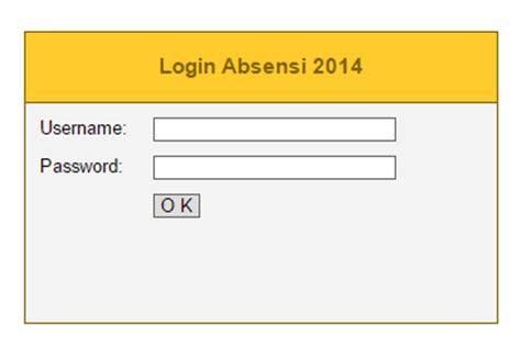 membuat database fingerprint source code aplikasi gratis absensi kehadiran siswa