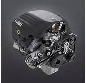 2010 Dodge Challenger R/T 57l 8 Cylinder Hemi Engine
