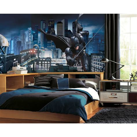 wall murals for boys room 7 inspirational ways to decorate a boys bedroom decoholic