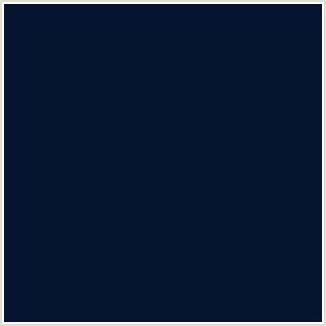 color code for midnight blue 071630 hex color rgb 7 22 48 black pearl blue