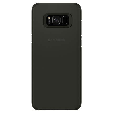 Original Spigen Air Skin Samsung Galaxy S8 S8 Plus Soft Clear etui spigen air skin do samsung galaxy s8 plus daben