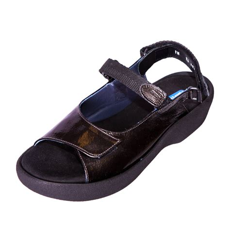 wolky womens removable footbed sandal 3204