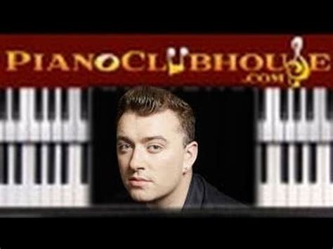 how to play i m not the only one on guitar by sam smith how to play quot i m not the only one quot by sam smith easy