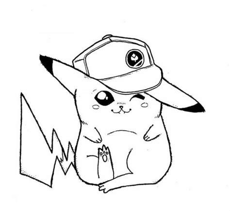 cute pikachu coloring pages cute pikachu coloring pages dibujos de pikachu para