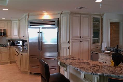 kitchen cabinet houzz white glazed kitchen cabinets intended white with glaze traditional other metro by gentry s product services llc