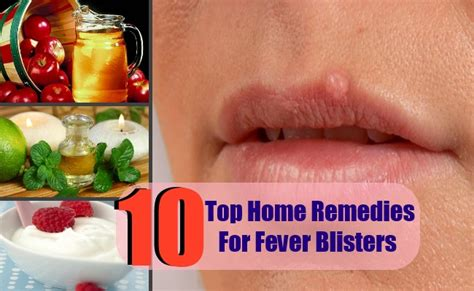 10 effective and easy to use home remedies for fever