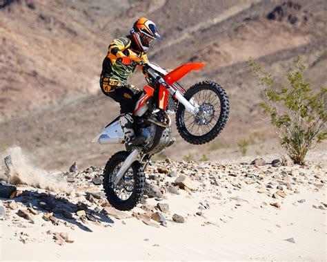 Ktm Xcf 450 2016 Ktm 450 Xc F Dirt Bike Test