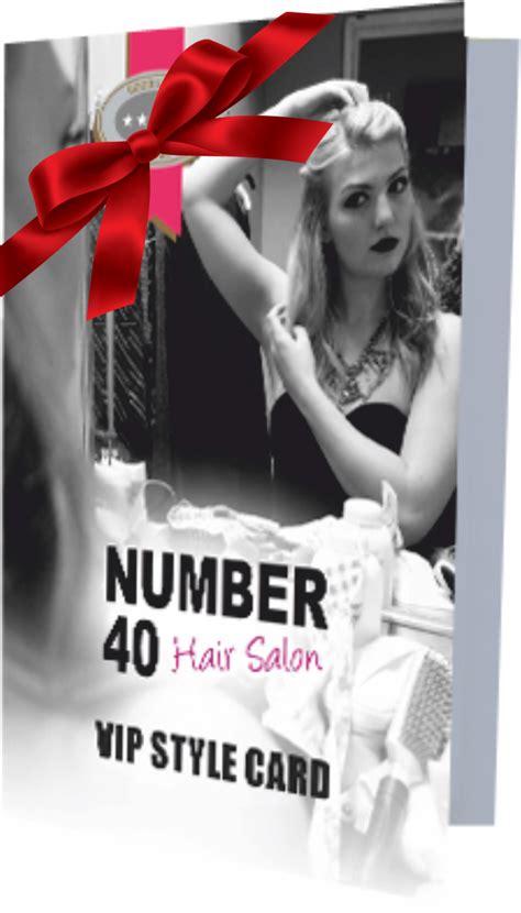 salon offers salon spa offers hairdresser deals hairdressing offers