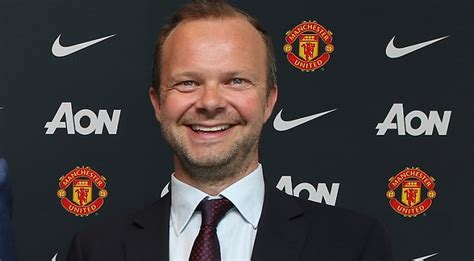ed woodward manchester united video ed woodward promises more signings for manchester