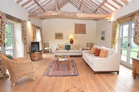 Summer Kitchen Ideas inside the remote 18th century bracon ash barn converted