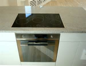 Cooktops And Ovens Love The Sleek Glass Cooktop Built In Oven Look