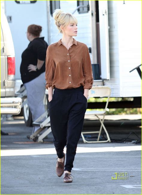 Kate Bosworth Looks Great by It Kate Bosworth Style