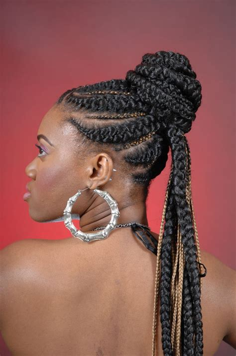 simple nigeria hair briad 21 best images about braiding on pinterest hairstyles