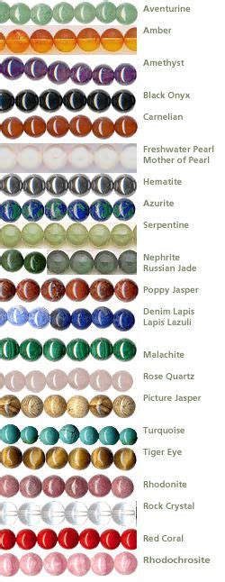 mala meaning by color 37 best colors stones uses meanings images on
