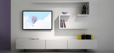 Wall Bookshelf by 55 Cool Entertainment Wall Units For Bedroom