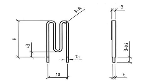 ceramic shunt type resistor 10 ohm shunt resistor 28 images shunt resistor 90793201 measurementest test and measurement