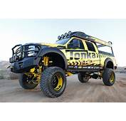 Ford F 350 Super Duty Better Known As The Tonka T Rex
