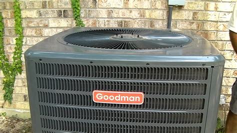 who makes maratherm ac units how to should i replace and upgade my central a c unit