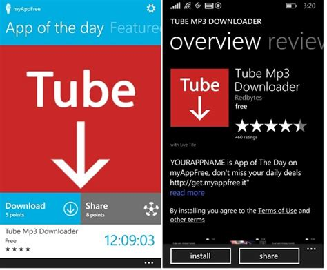 download mp3 youtube windows phone tube mp3 downloader goes free for limited time at windows