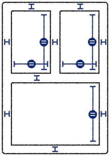 Struts Layout | beginning auto layout tutorial in ios 7 part 1