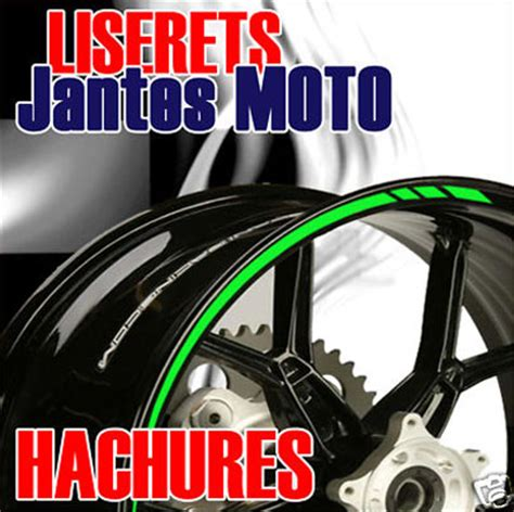 Sticker Tuning Moto by Stickers Liserets Moto Hachures Tuning Moto Zone Sticker