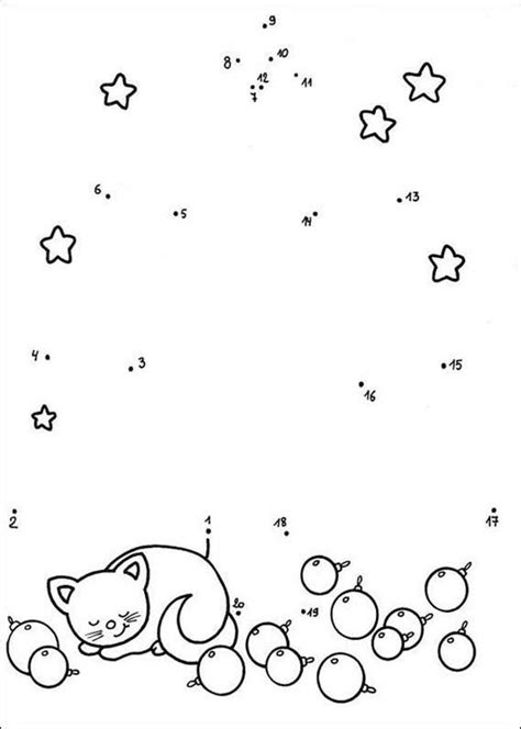connect the dots christmas tree 1000 images about dot to dot on