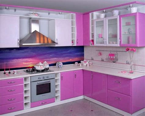 pink kitchen cabinets kitchen cabinet colors trends in color today