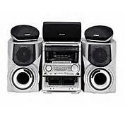 Aiwa NSX MA545 Stereo System Manual