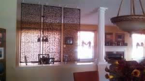 how to build a half wall room divider room divider for a half wall for the home