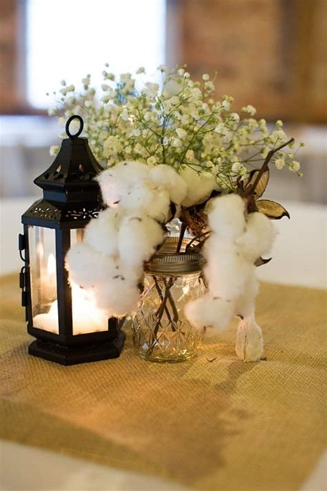 25  best ideas about Cotton Wedding Bouquets on Pinterest
