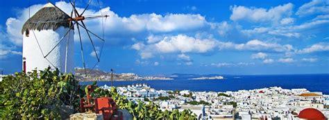vacanze mykonos vacanze a mykonos voyage priv 233