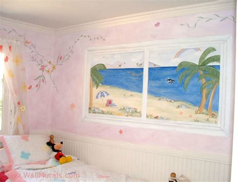 Wall Murals Ocean ocean wall murals beach themed murals undersea animals