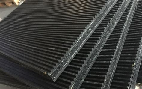 Anti Vibration Matting by Anti Vibration Rubber Mat