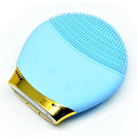 Pembersih Muka Elektrik skin care electric anti aging cleaning brush