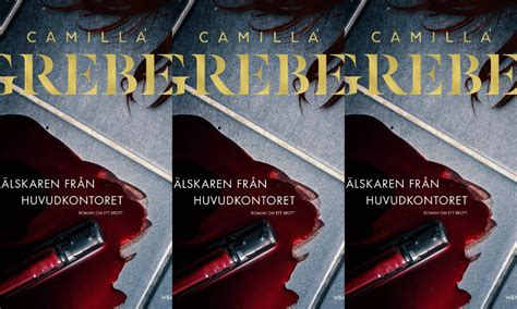 The Beneath By Camilla Grebe swedish thriller the beneath her acquired by new