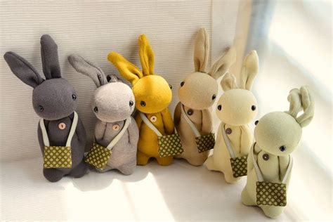 sock bunny directions grace sock rabbits my sock dolls sock animals