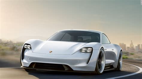 electric porsche supercar voltage s most exciting electric supercars