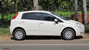 Fiat Grande Punto White My White Fiat Grande Punto 1 3 Mjd Page 2 Team Bhp