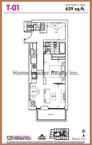 fairview mall floor plan 128 fairview mall connect condos maziar moini broker