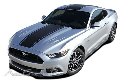 mustang racing stripes and decals quotes