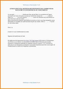 Exemple De Lettre Hebergement A Titre Gratuit 5 Attestation Sur L Honneur H 233 Bergement Exemple Lettre
