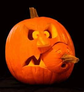 scary pumpkin carving patterns for kids pumpkin pinterest