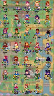 calendar stardew valley wiki stardew valley gift guide orcz com the video games wiki