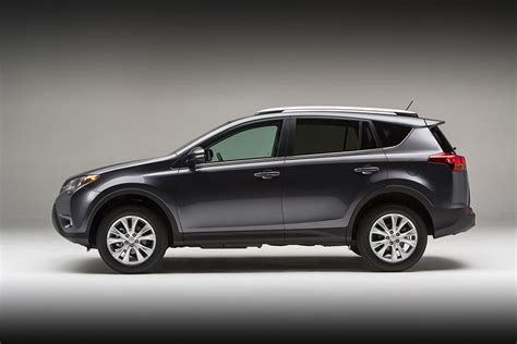 2015 Toyota Rav4 Reviews 2015 Toyota Rav4 Reviews Specs And Prices Cars