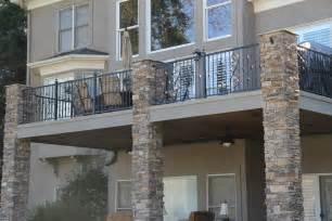 Home Building Ideas Outdoor Modern Balcony Design Ideas Picture 41 Balcony