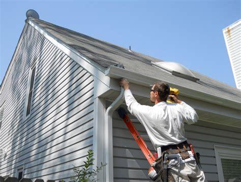 gutter installation repairs atlanta s residential