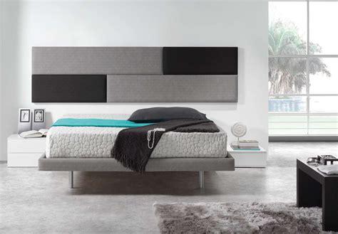 cabeceros de piel modernos cabeceros modernos de cama