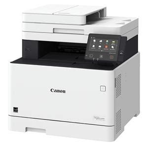 Printer Laser Warna Canon by Canon Color Imageclass Mf733cdw All In One Wireless Duplex