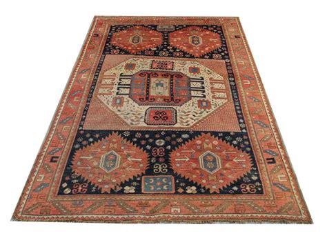 kazak rugs for sale antique rugs caucasian carpet from kazak for sale at 1stdibs